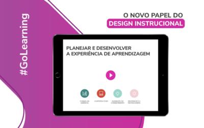 Design Instrucional na Educação 4.0: o papel do DI na criação de cursos