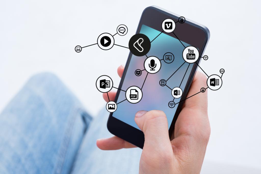 Mobile learning e Gamificação nas empresas