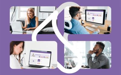 O que é LXP? Conheça a plataforma de experiência de aprendizagem para Educação Corporativa