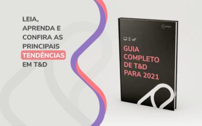 Treinamento e Desenvolvimento de pessoas: guia completo de T&D para 2021
