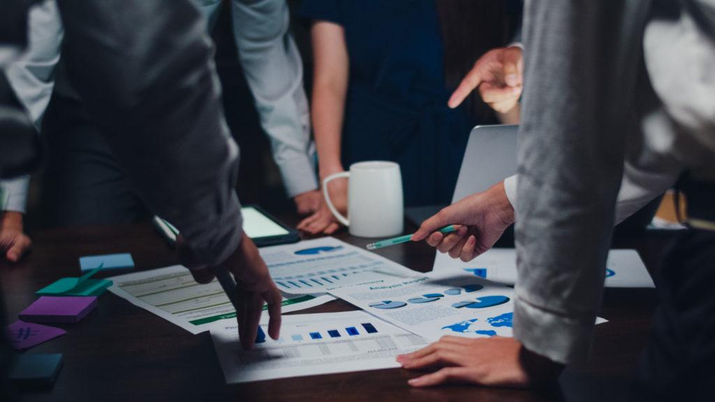 Como desenvolver competências organizacionais?