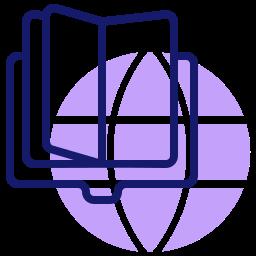 Ambiente Virtual de Aprendizagem - Funcionalidades - Biblioteca Virtual
