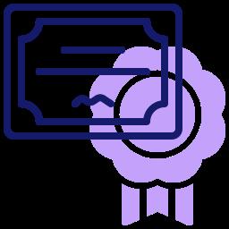 AVA - Funcionalidades - Certificado digital