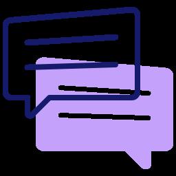 Ambiente Virtual de Aprendizagem - Funcionalidades - Chat interno